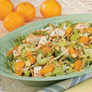 Peanut Chicken Salad Recipe