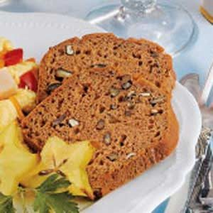 Prune Quick Bread Recipe
