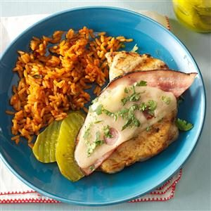 Cuban-Style Pork Chops Recipe