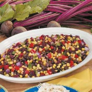 Confetti Beet Salad Recipe