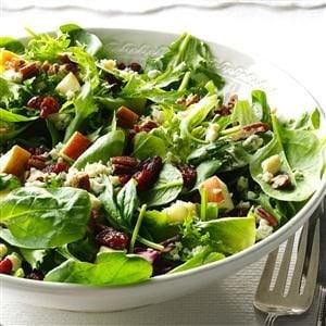 Michigan Cherry Salad Recipe
