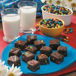 No-Fail Fudge Recipe