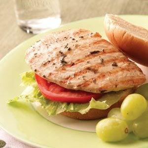 Hot Turkey Sandwich Recipe