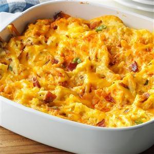 Gram's Cheesy Potatoes Recipe