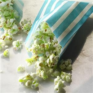 Creepy Candied Corn