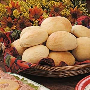 Buttermilk Rolls Recipe