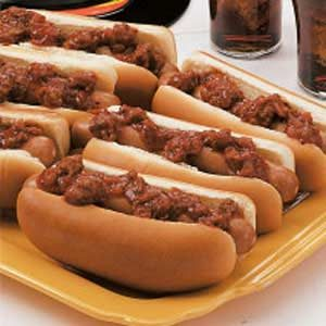 You Ain't Nothin' But  A Hound Dogs Recipe