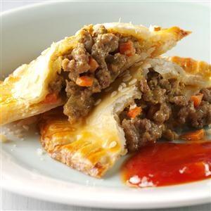 Moroccan Empanadas Recipe