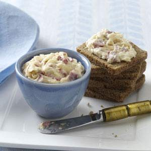 Slow Cooker Reuben Spread