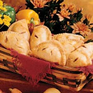 Ground Beef Turnovers Recipe