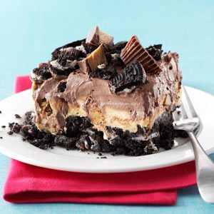Top 10 Peanut Butter Desserts