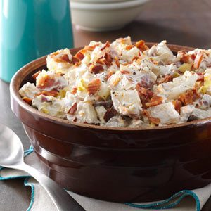 25 Potluck Salads to Feed a Crowd
