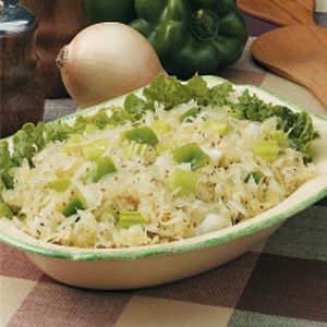 Crunchy Kraut Salad Recipe