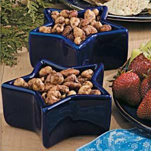 Everything Nice Nuts Recipe