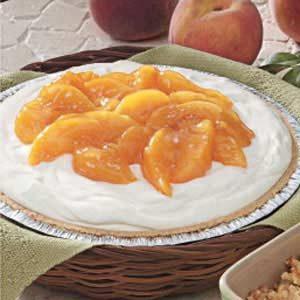 Creamy Refrigerator Pie Recipe