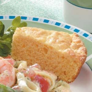 Mini Skillet Corn Bread Recipe