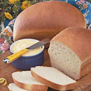Potato Yeast Bread Recipe