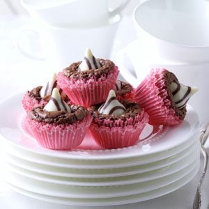 Mini Cupcake Recipes