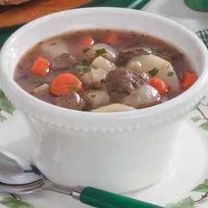 Irish Stew Recipe
