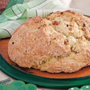 Moist Irish Soda Bread