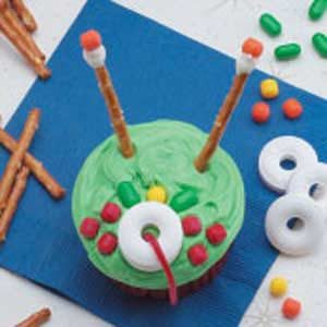 Out-Of-This-World Cupcakes Recipe