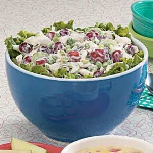 Family-Favorite Chicken Salad Recipe
