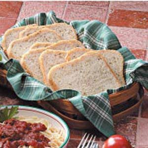 Four-Herb Bread Recipe