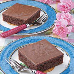 Texas Sheet Cake Recipe