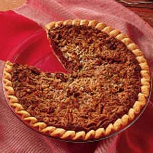 German Chocolate Pie Recipe