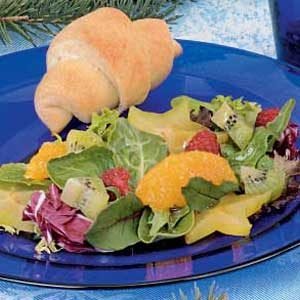 Crown Jewel Salad Recipe