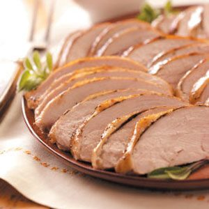 Herb 'n' Spice Turkey Breast Recipe