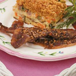 Zippy Praline Bacon Recipe