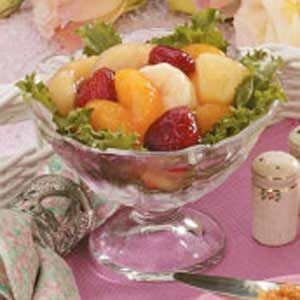 Mandarin Fruit Salad Recipe