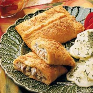 Chicken Bundles Recipe