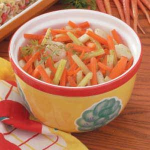 Sticks 'n' Stones Salad Recipe