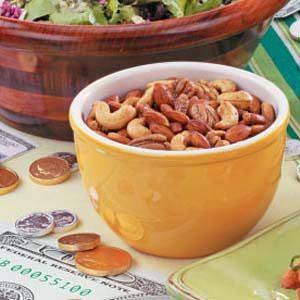 CPA Snack Recipe