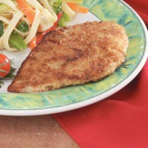 Chicken Cutlet Recipe