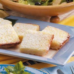 Classic Lemon Bars Recipe