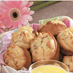 Maple Bacon Muffins Recipe