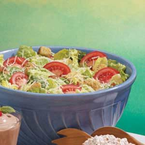 Something Special Salad Recipe