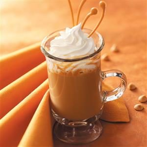 Butterscotch Coffee