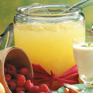 Punch Delight Recipe