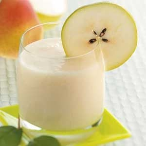 Pear Cooler Recipe
