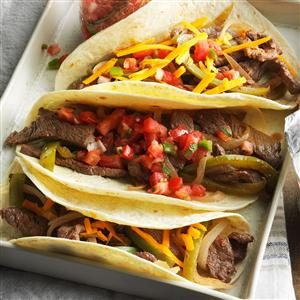 21 Recipes to Make for Taco Tuesday