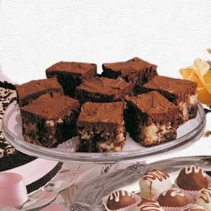 Chocolate Macaroon Brownies Recipe