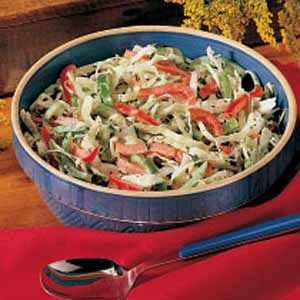 Picnic Slaw Recipe