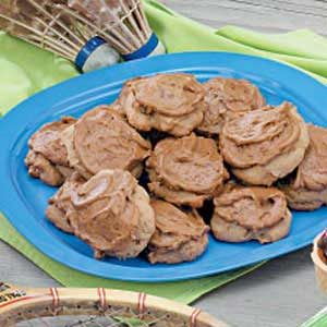 Root Beer Cookies Recipe