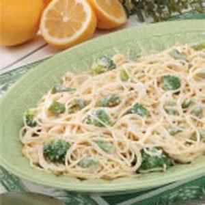 Creamy Veggie Vermicelli Recipe