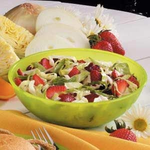 Berry Slaw Recipe