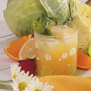 Lemon-Orange Iced Tea Recipe